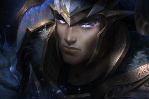 garen (league of legends) league of legends video games