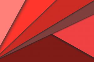 geometry vector gradient minimalism