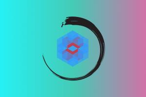 gradient vector brush