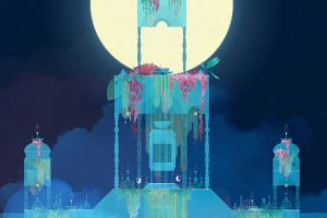 gris (video game) video game art games art pc gaming video games