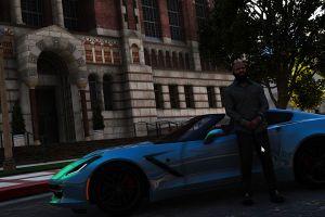 gta5 grand theft auto v video games