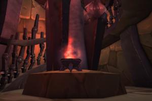hellfire peninsula world of warcraft: the burning crusade hellfire ramparts world of warcraft
