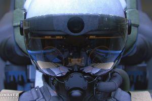 helmet ace combat 7 ace combat video games