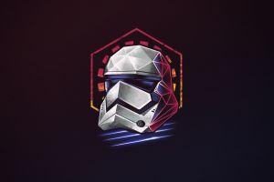 helmet star wars stormtrooper