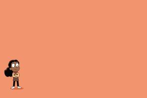 hilda (unist) minimalism netflix frida (hilda)
