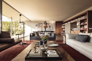 house architecture interior modern interior design living rooms