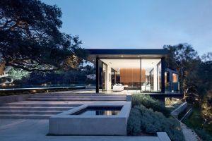 house architecture modern window