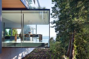 house window architecture mansions modern
