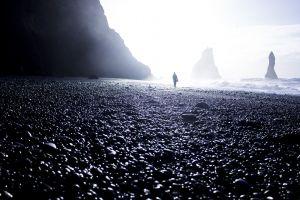 iceland photography sea side seashore