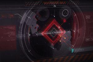 instrumentation hologram render