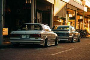 jdm speedhunters car toyota chaser sunset toyota