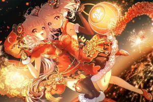 kaname madoka anime anime girls mahou shoujo madoka magica