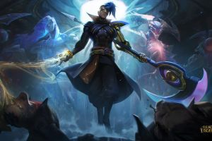 kayn (league of legends) league of legends summoner's rift video games