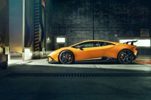 lamborghini huracan lamborghini hangar super car  yellow cars
