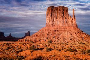 landscape arizona monument valley usa nature