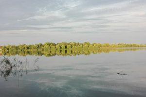 landscape water lake