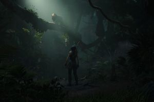 lara croft screen shot pc gaming pc gaming video games shadow of the tomb raider tomb raider