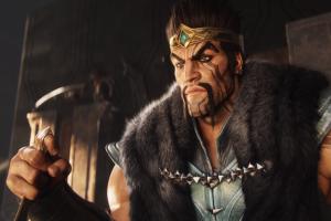 league of legends cinema 4d pc gaming male fantasy men