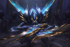 league of legends summoner's rift video games kha'zix  (league of legends)