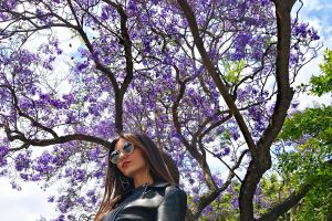 leather jackets victoria justice women leather black jackets brunette trees