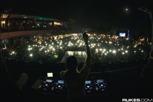 lights photography crowds rukes