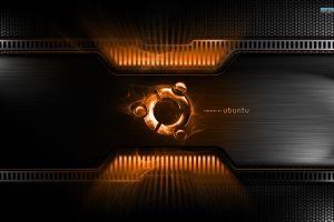 linux logo ubuntu