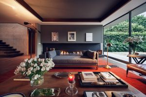 living rooms modern interior
