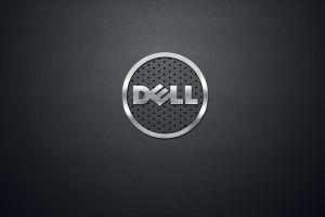 logo computer dell digital art