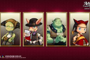 mabinogi game poster game poster mabinogi heroes mabinogi