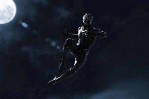 marvel cinematic universe marvel comics black panther