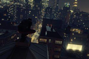marvel super heroes video games spider-man