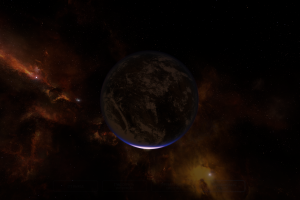 mass effect space andromeda planet