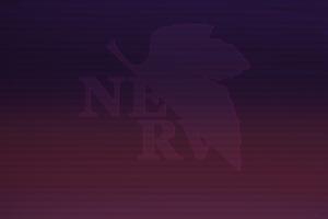 mech mech ultrawide neon genesis evangelion nerv