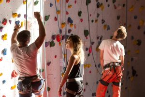 mélanie buffetaud rock climbing climbing women men
