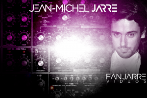 men electronic music male jean michel jarre