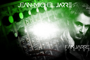 men jean michel jarre electronic music male