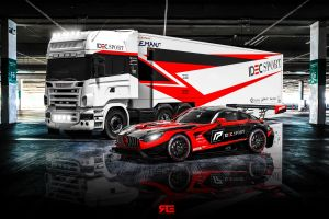 mercedes benz mercedes benz amg gt benoit fraylon truck car vehicle