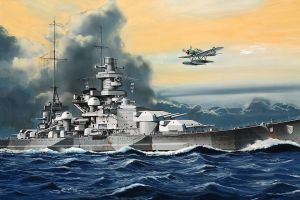 military ship vehicle