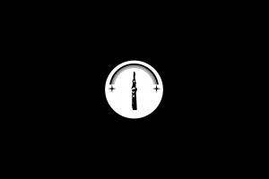 minimalism horizon logo