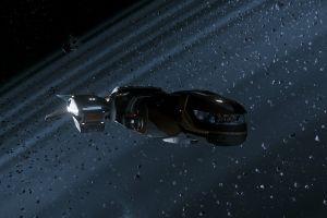 misc freelancer star citizen spaceship