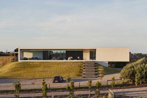 modern architecture house mansions porsche