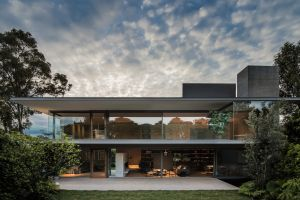 modern architecture house mansions