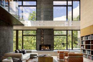 modern architecture living rooms house interior interior design