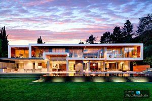 modern house interior design architecture luxury mansions