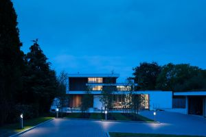 modern house mansions architecture luxury