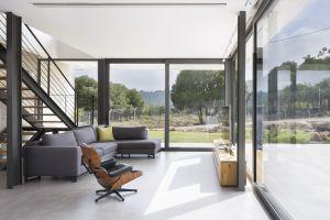 modern interior house interior design living rooms architecture