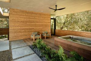 modern interior luxury