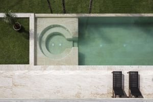 modern swimming pool architecture