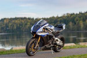 motorcycle water vehicle yamaha