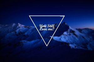 mountains love triangle dark